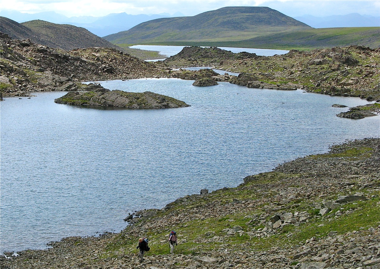 Basalt Lake