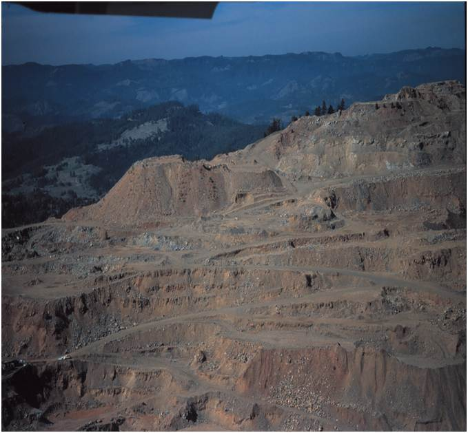 Riddle Ridge