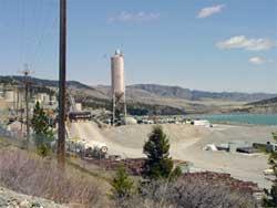 Stillwater Mill